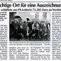Wochenkurier Pirna, 01.04.2009