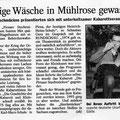 Lausitzer Rundschau, 02.05.2007