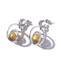 Earrings Metropolis