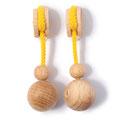 Earrings Flots
