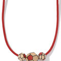 Necklace Kubik