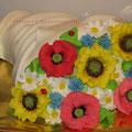 Букет цветов, 4 кг