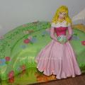 Принцесса Аврора, 2 кг