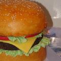 Гамбургер, 2,5 кг