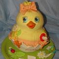 Цыплёнок любимой племяннице, 2 кг