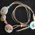 徳陶ボタン-くび飾り