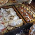 プティジュールさんのお菓子&パイ