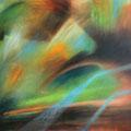 """""""ohne titel"""" - Öl auf Leinwand 100 x 140 cm, 2020"""
