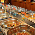 Buffet All-you-can-eat