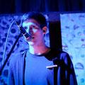 "Poetry Slammer Simon Ludescher eröffnet mit ""Mit da Oga zua""..."