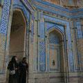 tempel von uch sharif