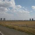 kernkraftwerk vor teheran