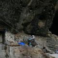 bewohnte höhlenwohnungen