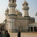 moschee von ahmadpur east