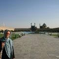 auf dem meydan imam