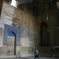 die älteste moschee esfahan