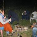 letzte alkoholreserven werden vernichtet