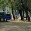 camping in islamabad, pakistan