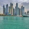 Storbyferie - Rejse til Dubai