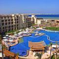 Vinterferie - Rejse til Egypten - Rejse til Hurghada - Tropitel Sahl Hasheesh