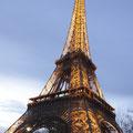 Storbyferie - Rejse til Paris
