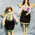 2 bosses))) 30&40 cm