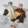 40 cm. ''Brown'' Angel lives in Tatarstan, Kazan.