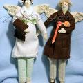 30 cm. Girl&Boy)))