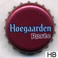 Hoegaarden Rosée