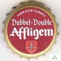 Dubbel-Double Affligem n° sur la jupe 40008564