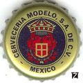 Texte sur la jupe: 1 VU MEXICO,D.F.