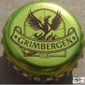 Grimbergen Poire n° sur la jupe 11705444