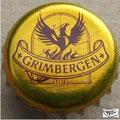Grimbergen Blonde n° sur la jupe 11704813