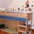Zimmer von Max*