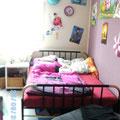 Zimmer von Vanessa*