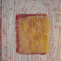 Öl auf Bütten, 30 x 40