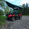 unser Muli -das multifunktionelle Fahrzeug