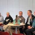 Fachtag mit Reinhard Rudolph und Matthias Brien in Celle 2017