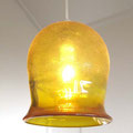 砂型ランプ(ゴールド)