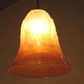 砂型ランプ(茶色)¥15000
