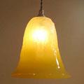砂型ランプ(黄色)¥15000
