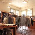 2012年 Higih Notch Clothing