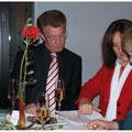 OStD. Schulleiter a.D. Walter Lautwein und Elke Lehnert Bürgerstiftung - LU