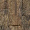 Gefäße mit Holzoberfläche