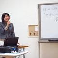塩崎明子氏家系図講座