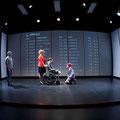 Americandream.ca - Théâtre la Tangente (2014 à 2017)