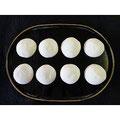 岡山県産木村式自然栽培米ヒメノモチ100%使用 白餅:おもちの黒川