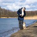20.02.2012 - Am Grunewaldsee