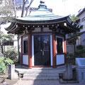岡倉天心の日本美術院発祥の地