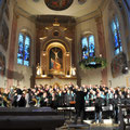Chor St. Martin - Chörig Frauenchor - LiederMänner